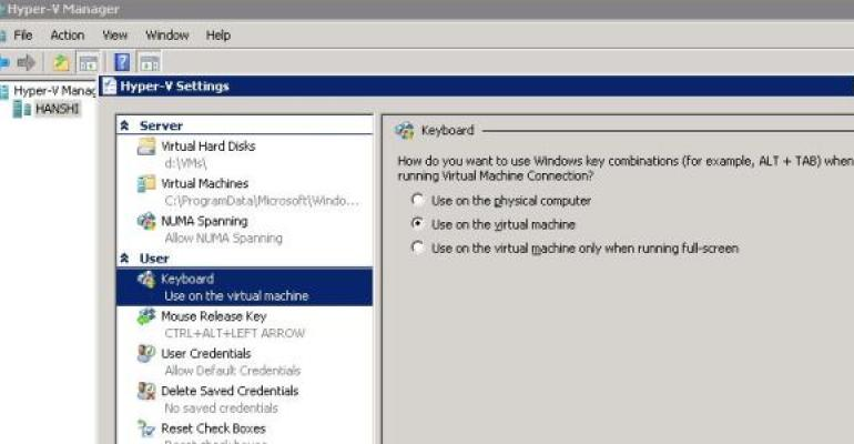 Windows Server 2012 Sprints Through the Finish Line