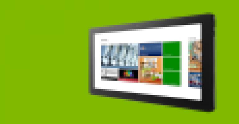 Microsoft's Windows Store: White Listing for the Masses
