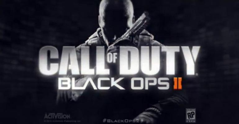 Call of Duty: Black Ops 2 Earns $500 Million in One Day … But is it Any Good?