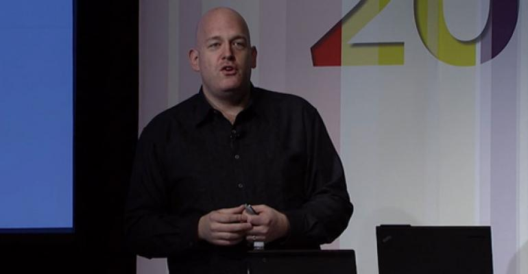 Jensen Harris Tells the Story of the Design of Windows 8