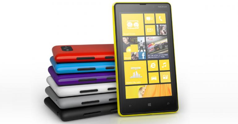 Review: Nokia Lumia 820