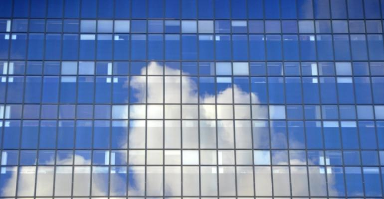 SharePoint from a Cloud Perspective