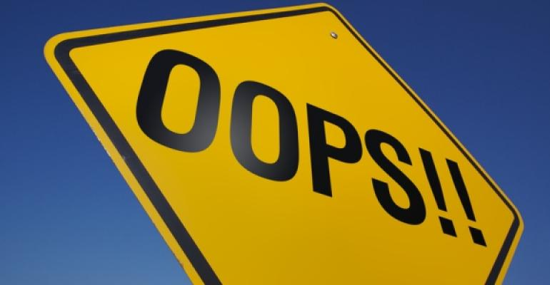 Three Mistakes to Avoid in your Business Intelligence Project