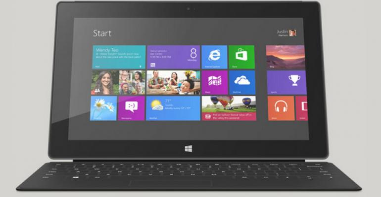 Weighing in on Surface Pro Pricing