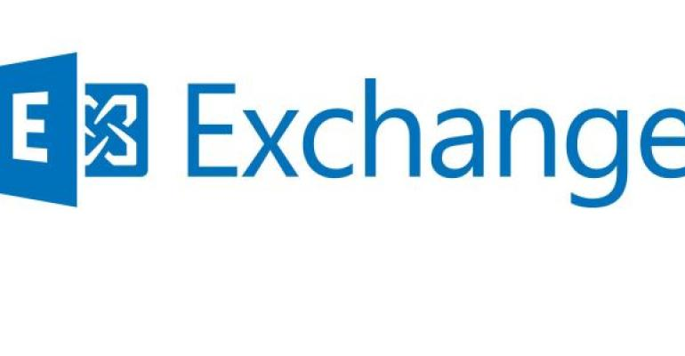 Exchange 2013 reaches general availability