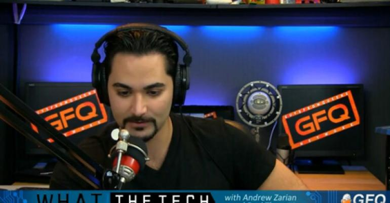 What the Tech 146: Best Tech Products of 2012