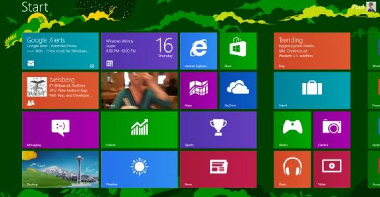 Windows 8: Death by a Thousand Cuts?