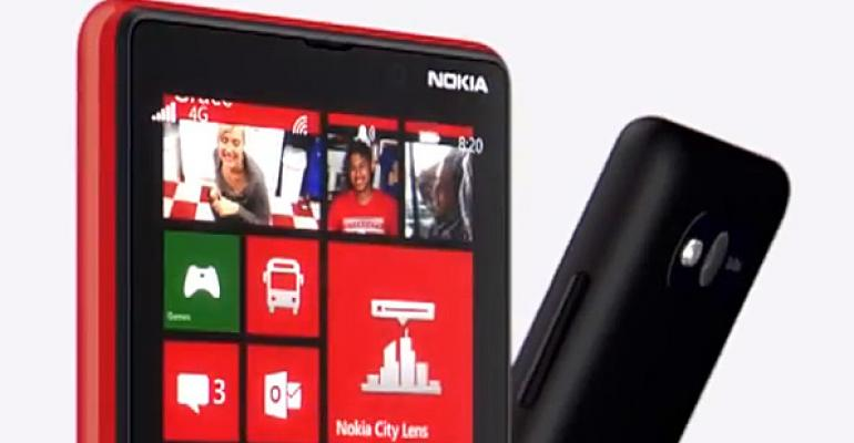 Windows Phone 8 Tip: Install Apps from SD