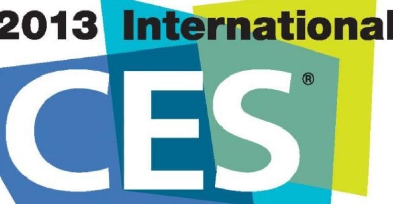 Steve Ballmer Makes a Surprise Appearance at CES Keynote