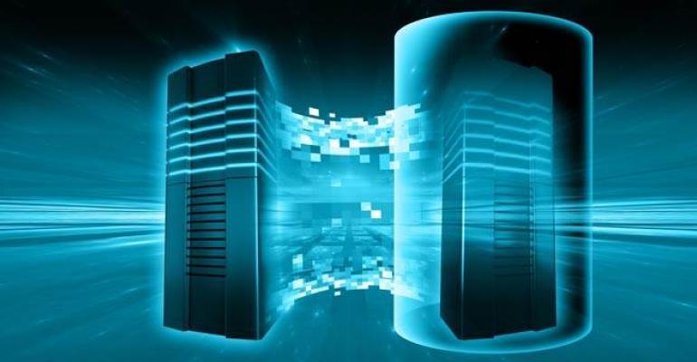 Lync Server 2013: Brick Model