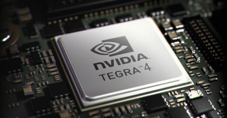 What Will Tegra 4 Mean to Windows RT?