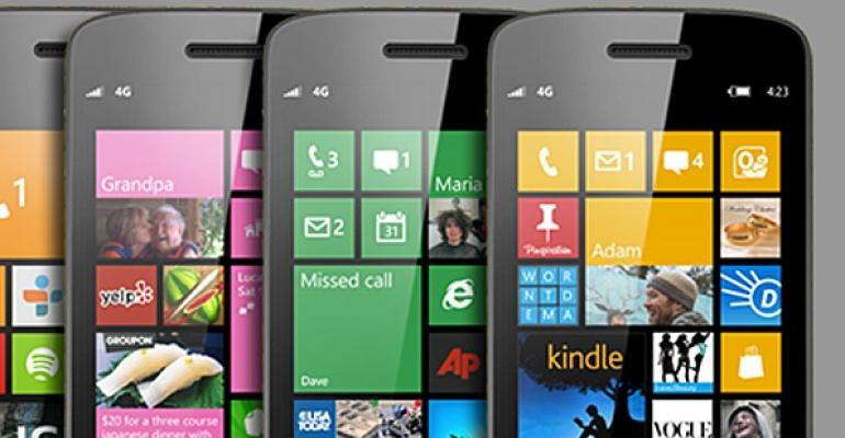Here Comes Windows Phone 7.8!