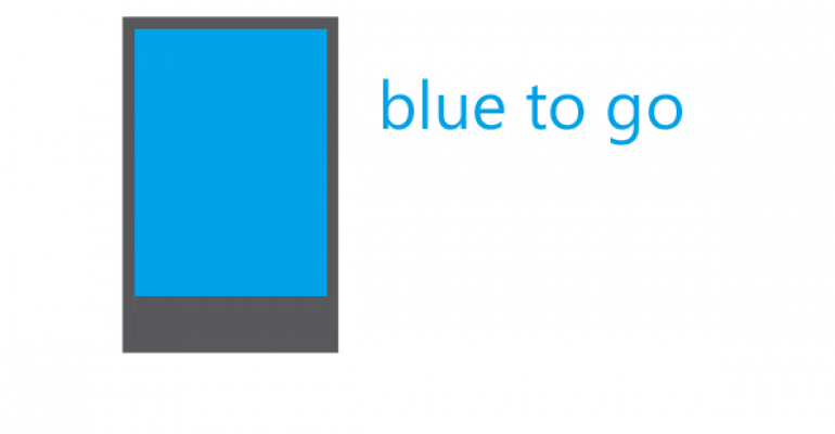 Blue To Go: Windows Phone Updates Coming Throughout 2013