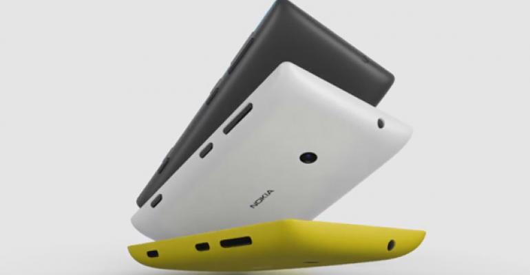 Nokia Lumia 520 Preview