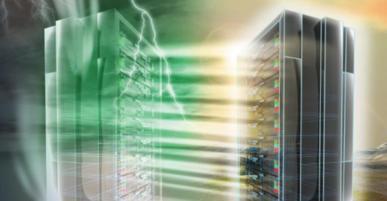Using Windows Server 2012 Hyper-V Replica