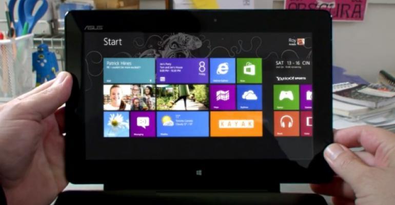 Windows 8/RT App Update: Mail