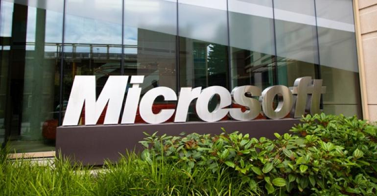 EU Fines Microsoft $732 Million for Breaking Terms of Antitrust Deal