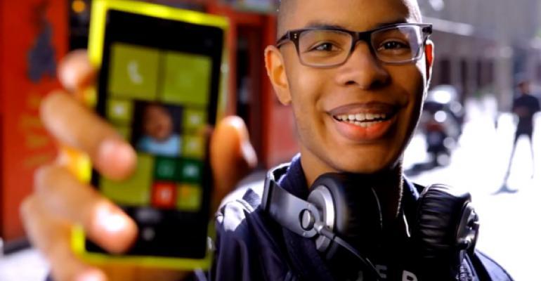 The Nokia Advantage: Apps