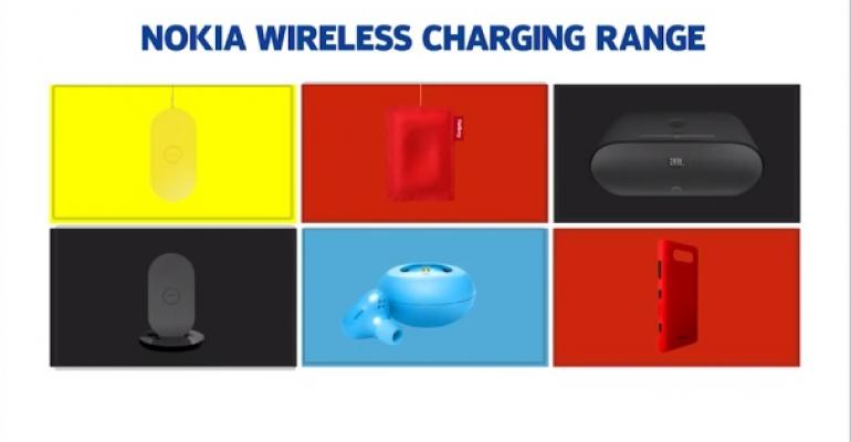 Nokia Wireless Chargers Review