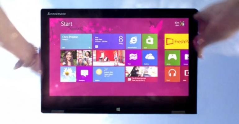 Windows 8/RT App Update: People
