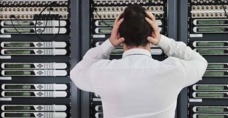 Windows Server 2012: Implement Continuously Available File Shares