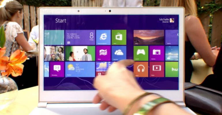 Windows 8 Tip: Reset or Refresh Your PC