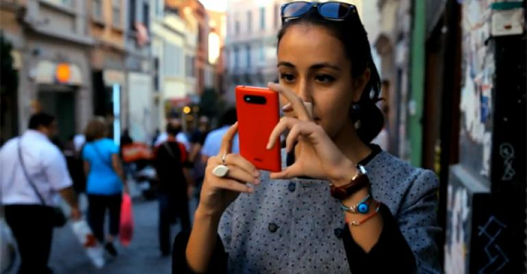 Windows Phone 8 Tip: Improve Your Camera with Lens Apps
