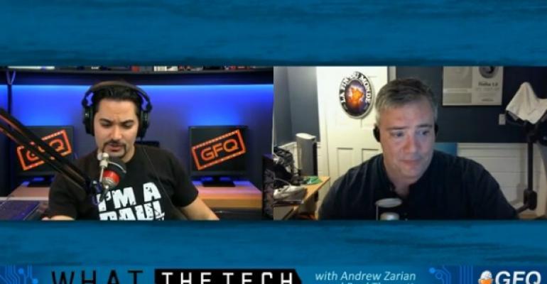 What the Tech 158: Windows Blue