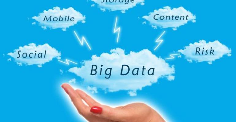 Growing Big Data