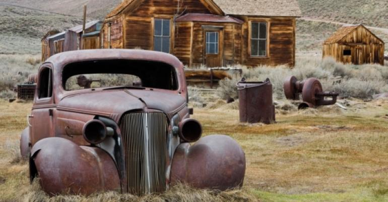 3 Tips for Curing SharePoint Ghost Town Syndrome