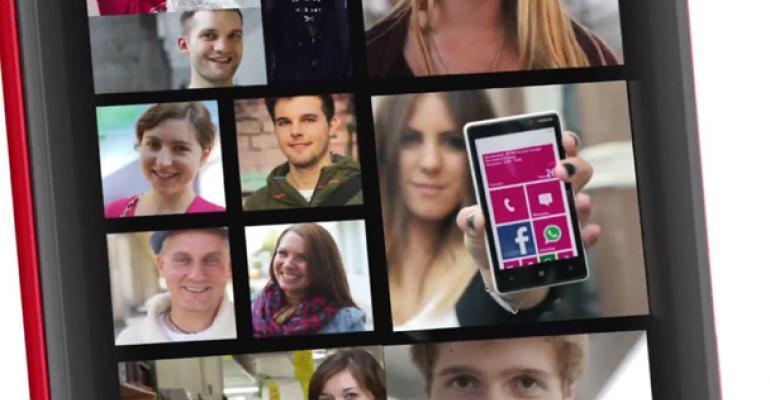 Nokia: HERE Works Best on Lumia