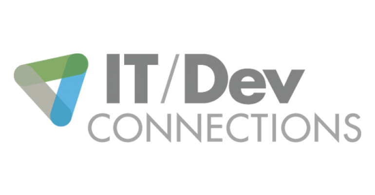 ITDev Connections Conference logo