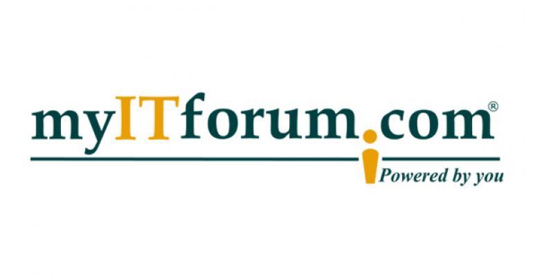 myITforum