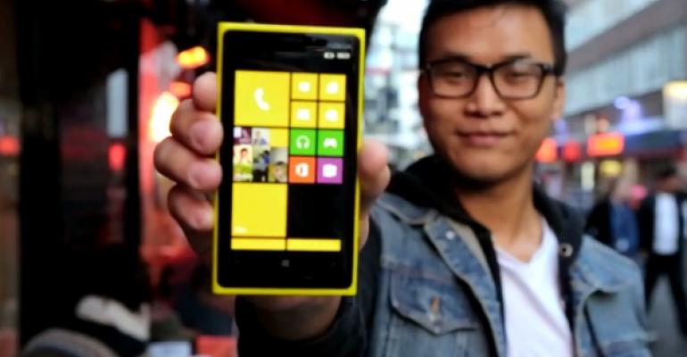 Nokia Was Right to Bet on Windows Phone
