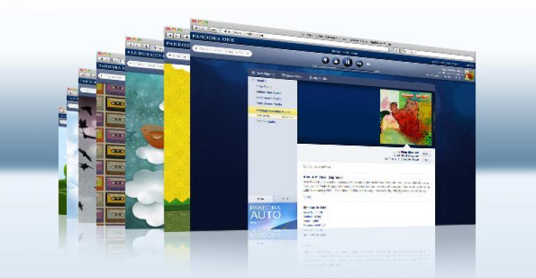 Pandora: 200 Million Customers