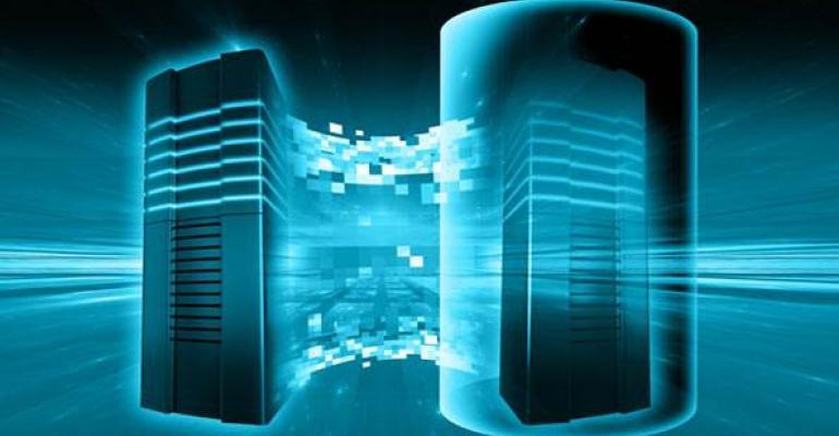ODX Windows Server 2012