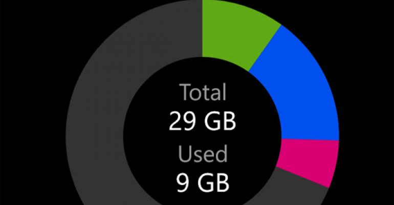 Nokia Adds Storage Check Tool to Lumia Handsets