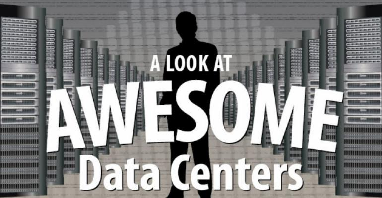 Awesome Datacenters