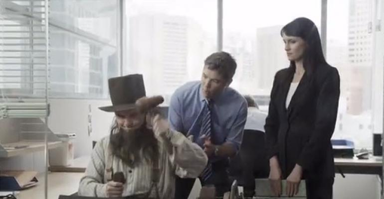 Video: Hiring the Amish for IT