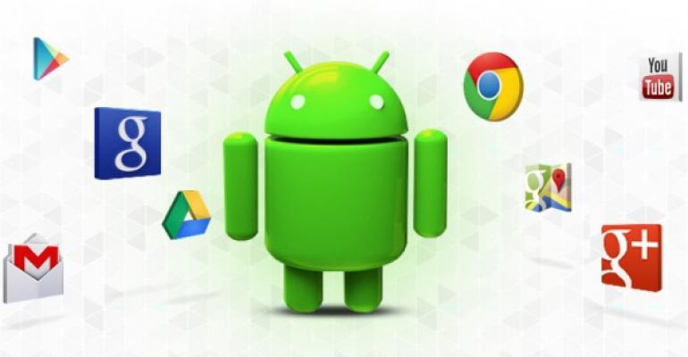 Report: Smartphone Market Moving to Android Monopoly