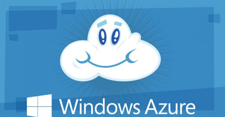 Azure Is the Future of Microsoft