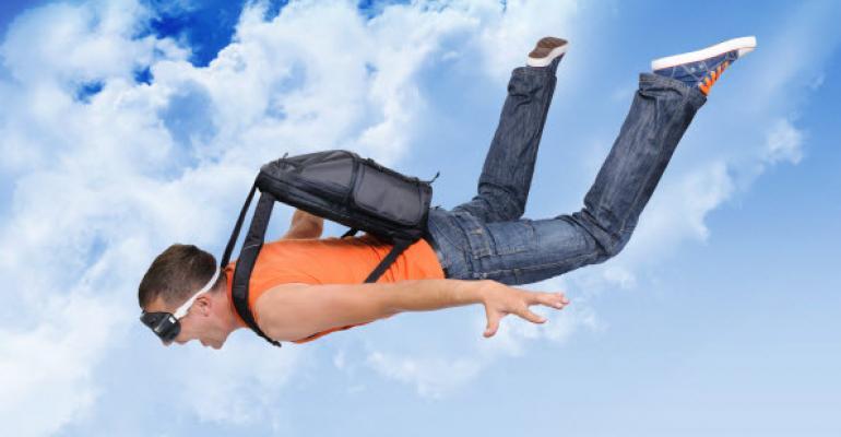 Dell Dumps Cloud Aspirations