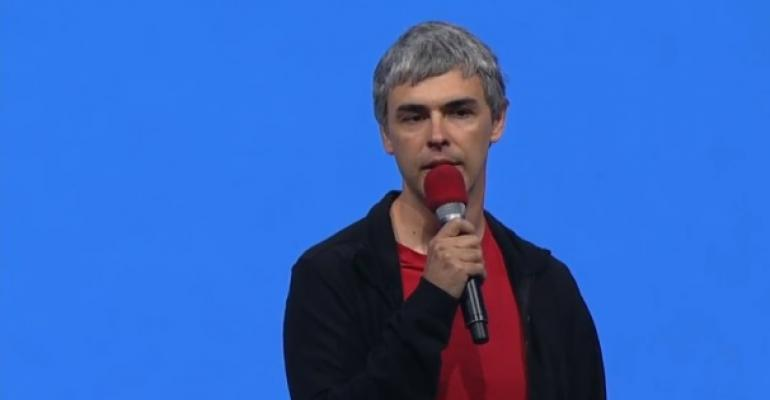 Google I/O 2013, Day One: A Flood of New and Improved Google Services