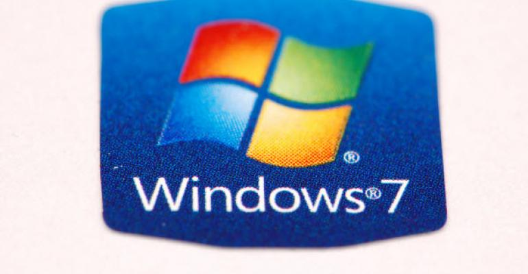 Stop Bellyaching about Windows 8 and use Windows 7