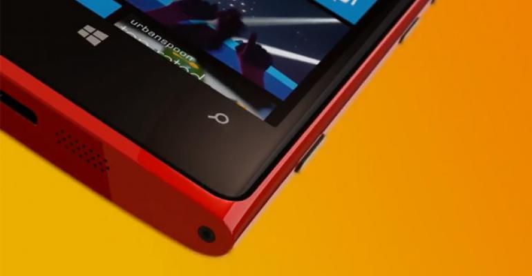 Microsoft Adds a Little Siri to Windows Phone