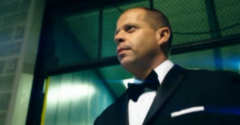 Bond Brad Bond