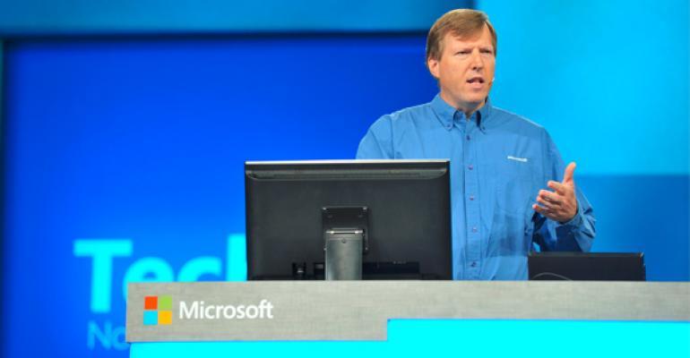 Visual Studio 2013 Emphasizes Agile Development & DevOps Collaboration