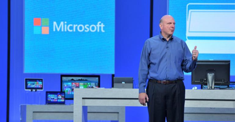 Microsoft Build 2013: More Development Opportunities with Windows 8.1