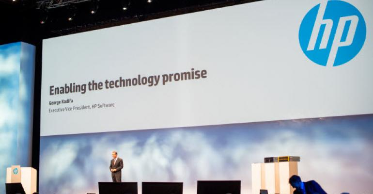 HP is Microsoft's Virtualization Partner of the Year. Here's why.