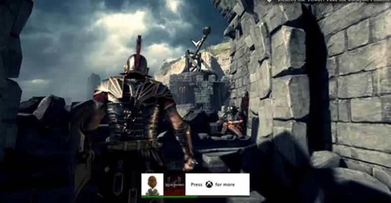 Xbox One Preview: Smart Match